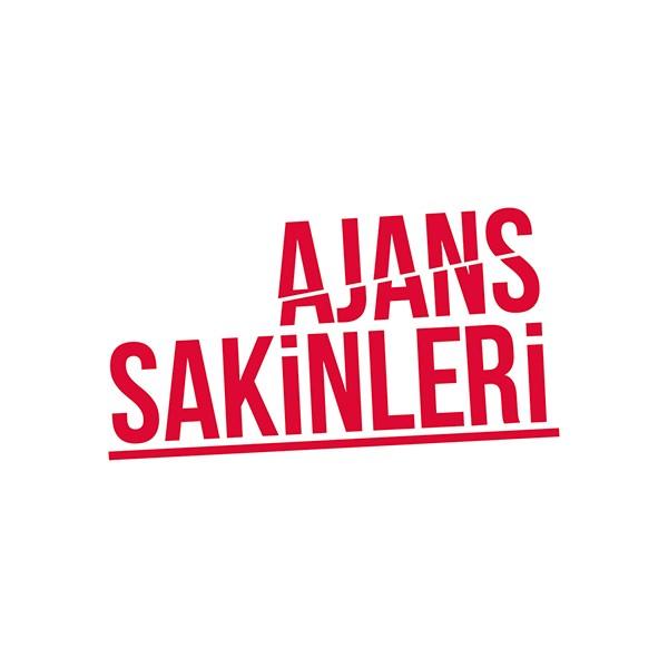 Ajans Sakinleri logo