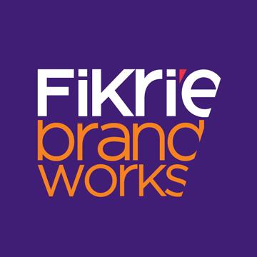 Fikrie Brand Works logo