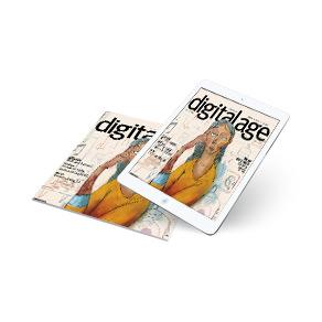 Digital Age Dergi ve Dijital Arşivi için abonelik