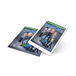 MediaCat basılı ve dijital abonelik