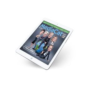 MediaCat dijital dergi aboneliği
