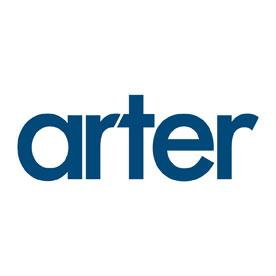 Arter Reklam logo