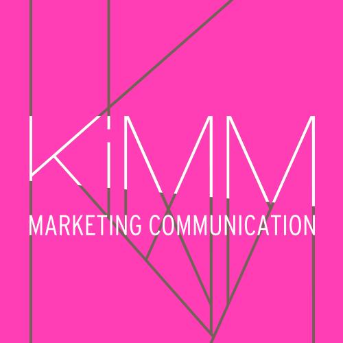 kimm marketing communication logo