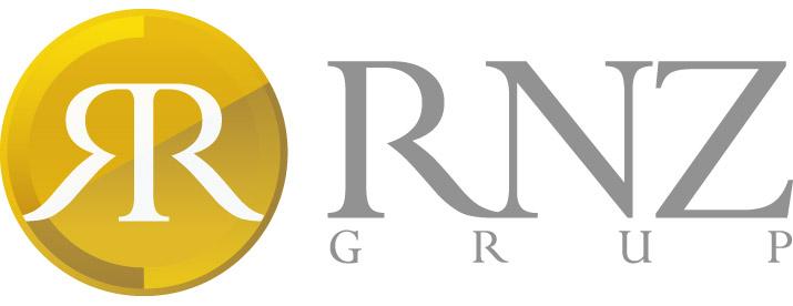RNZ Grup Logo