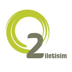 O2 İletişim logo