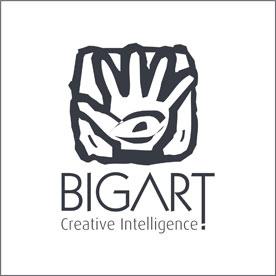 Big Art Logo