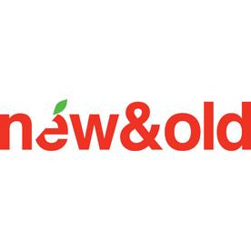 New&Old logo