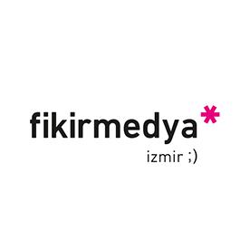 FikirMedya İzmir logo