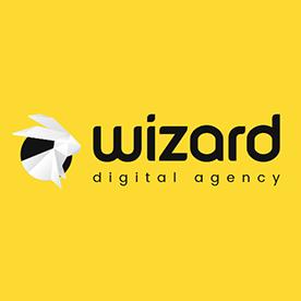 Wizard Digital logo