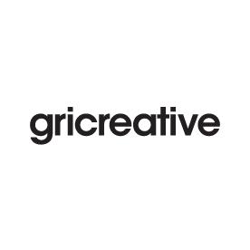 Gri Creative logo