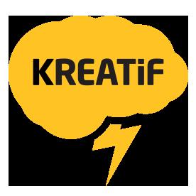 Kreatif logo