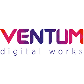 Ventum Digital Works Logo