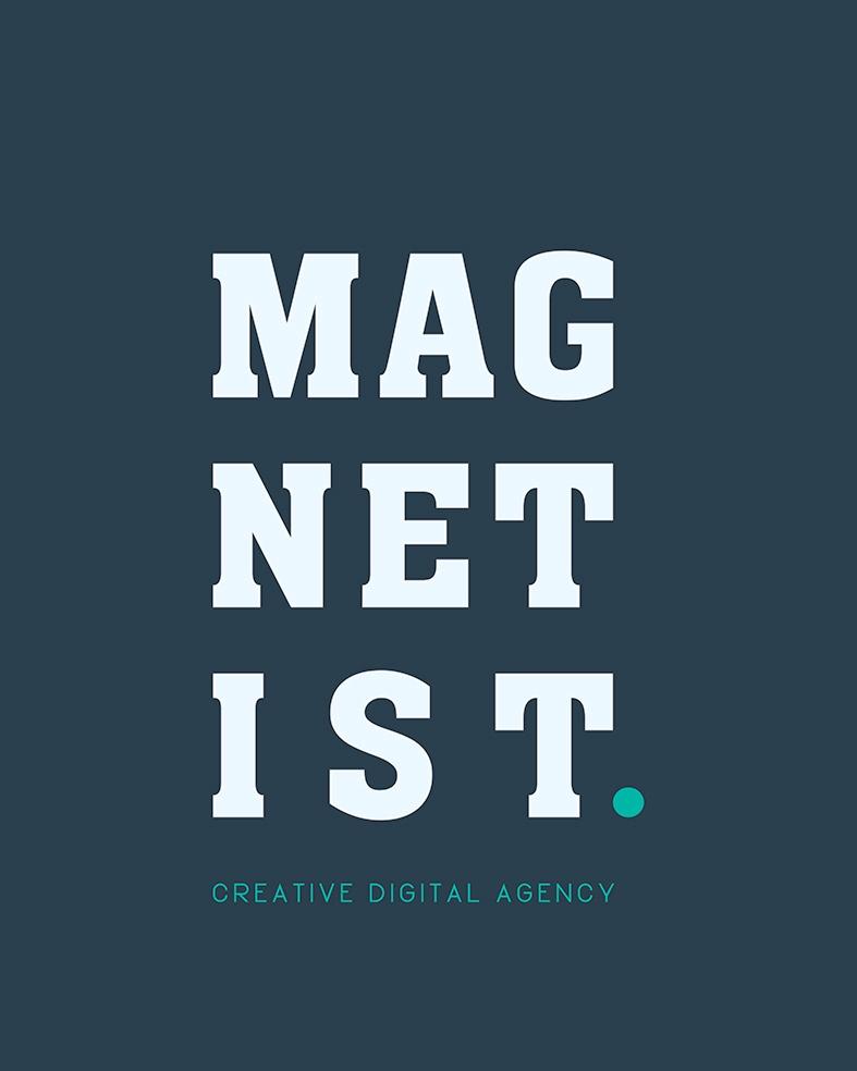 Magnetist logo