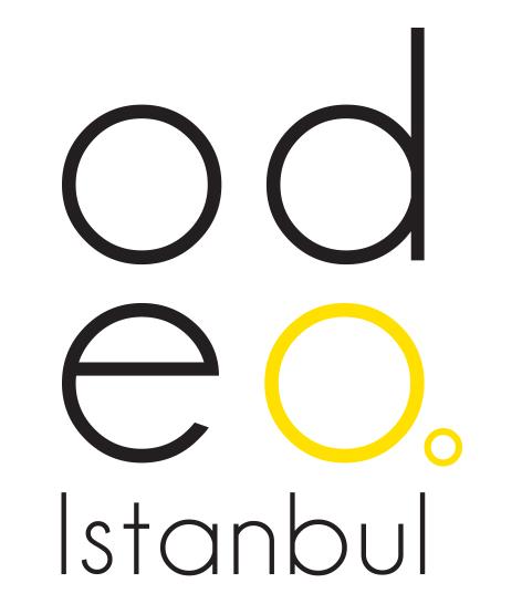Odeo Logo