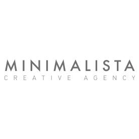Minimalista logo