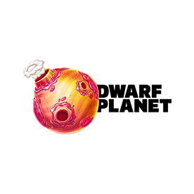 Dwarf Planet Logo 1