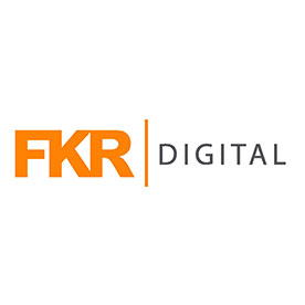 Fkr Digital logo