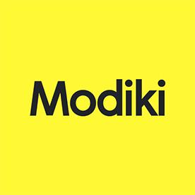 Modiki Logo
