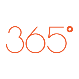 365 derece logo