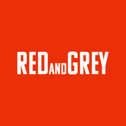 REDandGREY logo