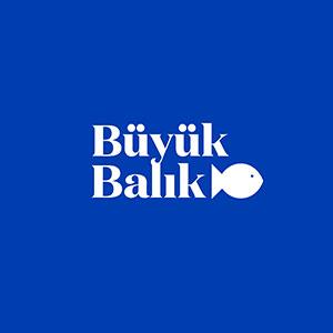 BüyükBalık logo