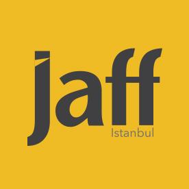 Jaff logo