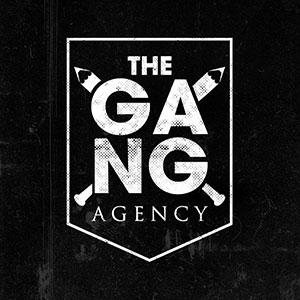 The Gang Agency logo